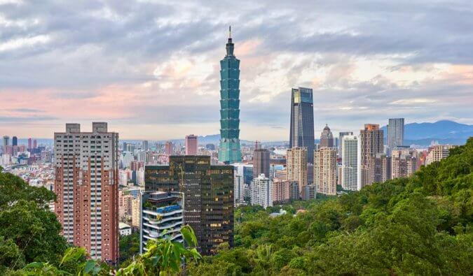 The Ultimate Guide to Teaching English in Taiwan in 2020