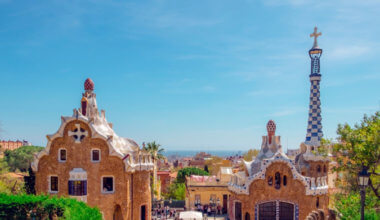 25 Things to See and Do in Barcelona