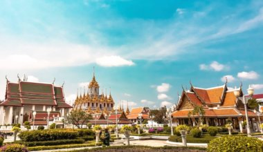 The 22 Best Things to See and Do in Bangkok