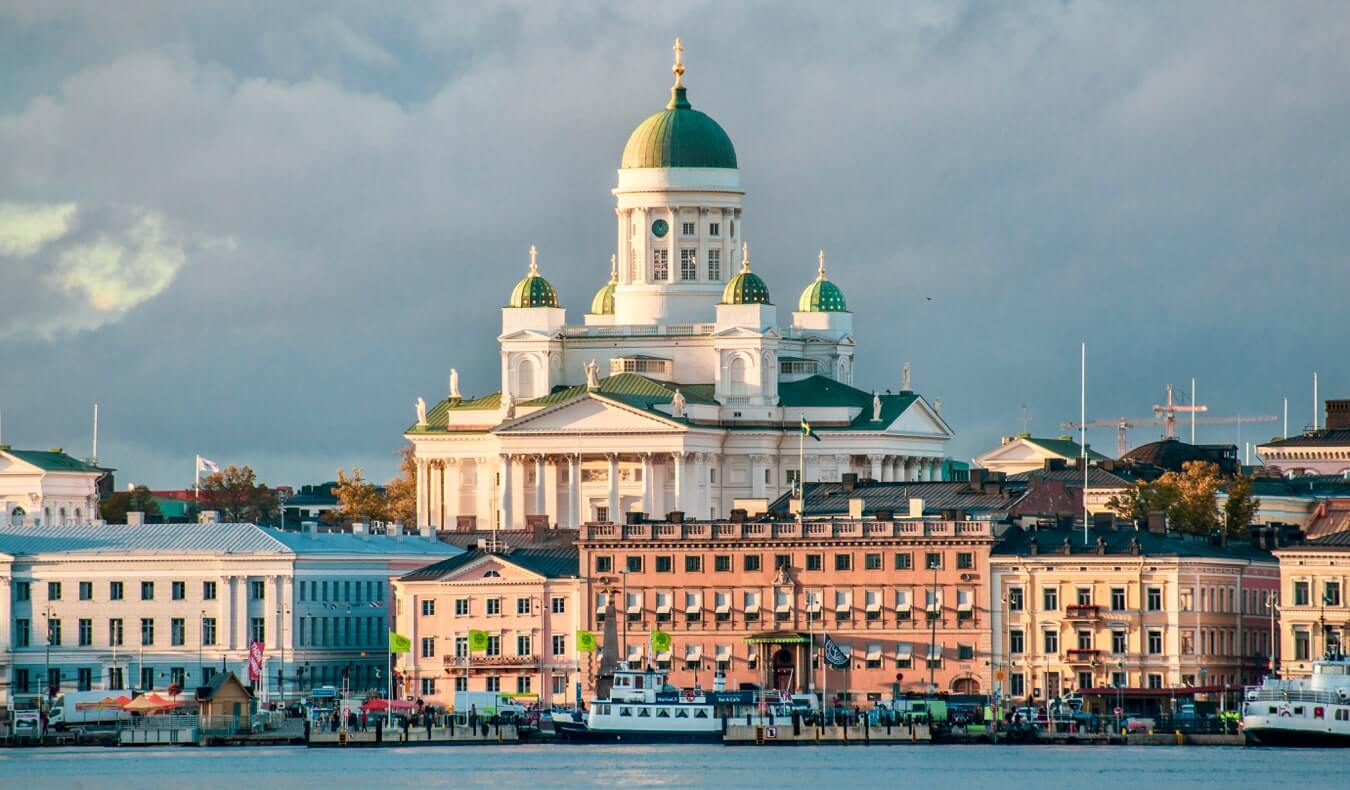 The 18 Best Things to See and Do in Helsinki in 2020