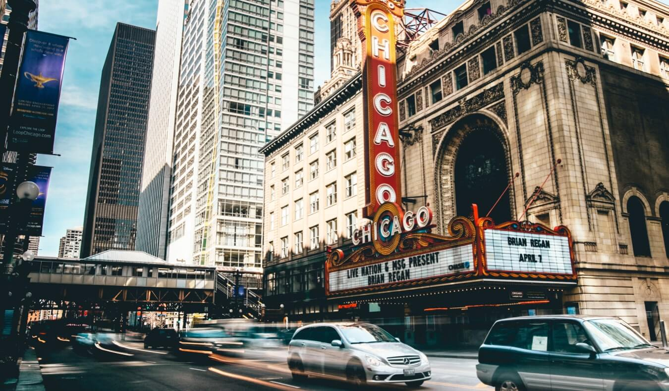 My Favorite 6 Hostels in Chicago