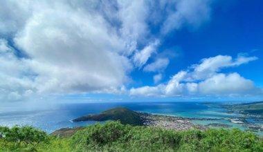 How to Road Trip Around Oahu