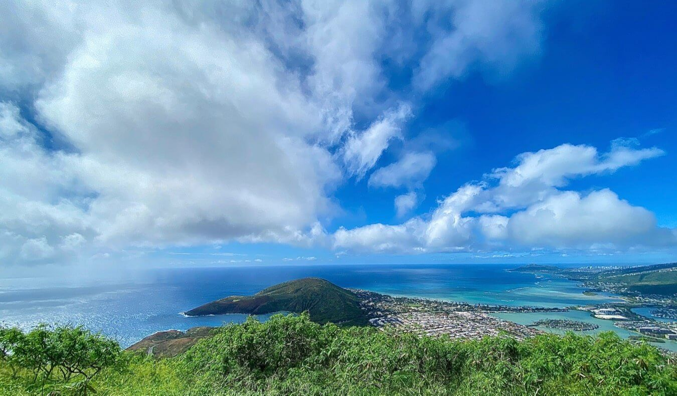 How to Road Trip Around Oahu