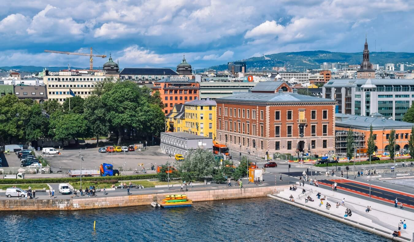 The 18 Best Things to See and Do in Oslo in 2020