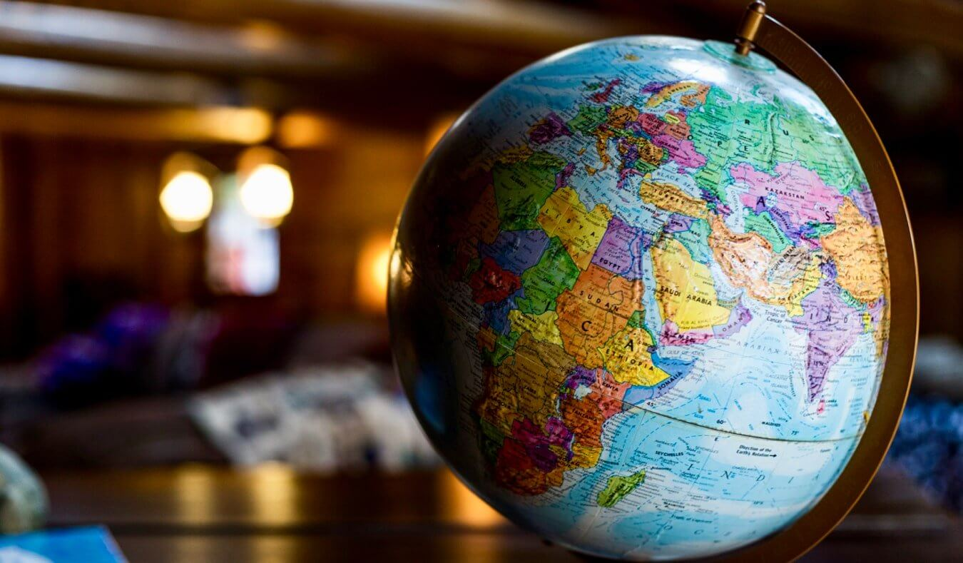 How to (Virtually) Travel the World