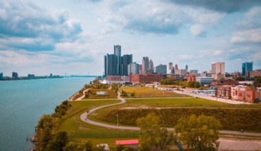 14 Things to See and Do in Detroit