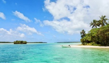 9 Ways to Explore the Caribbean Sustainably