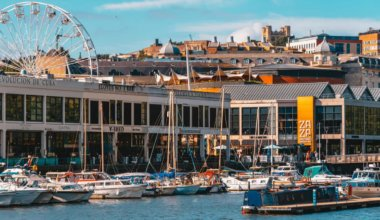 12 Things to See and Do in Bristol