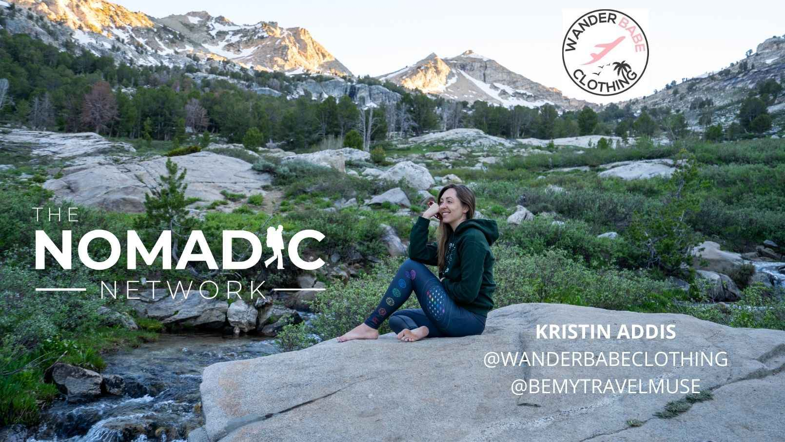 Kristin Addiss from Be My Travel Muse