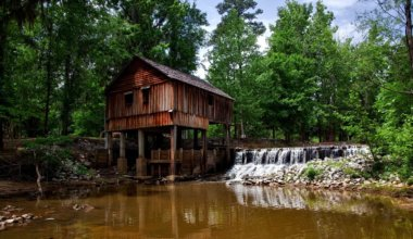 A 21-Day Road-Trip Itinerary Around the Deep South