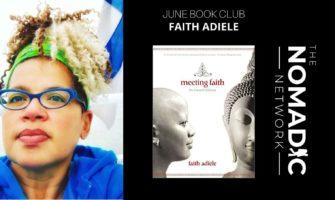 faith adiele june book club for the nomadic network by nomadic matt