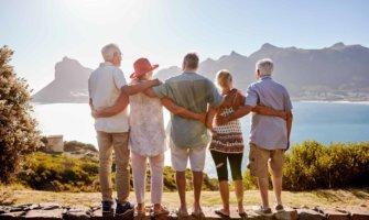 The Best Travel Insurance Companies for Seniors