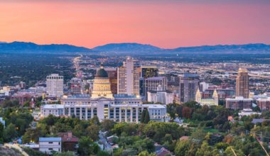 Salt Lake City Is Cooler Than You Think