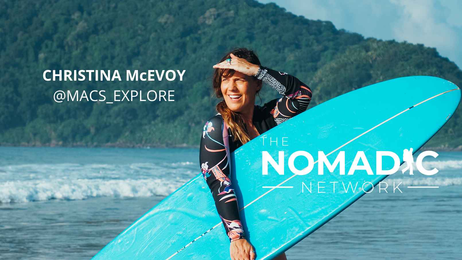 how to get paid to travel with less than 10k followers the nomadic network by nomadic matt christina mcevoy
