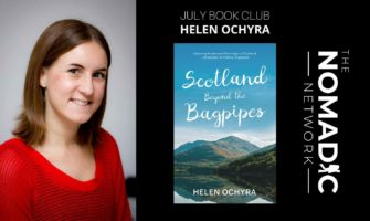 helen ochyra scotland beyond the bagpipes virtual book club