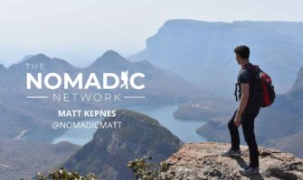 nomadic matt what its like traveling during covid the nomadic network