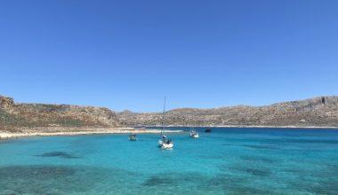 Fulfilling Childhood Dreams in Crete