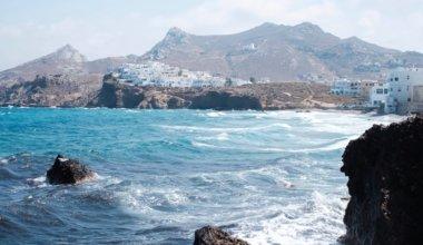 Greece: Ten Years Later