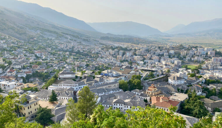 Albania: An Unexpected Journey