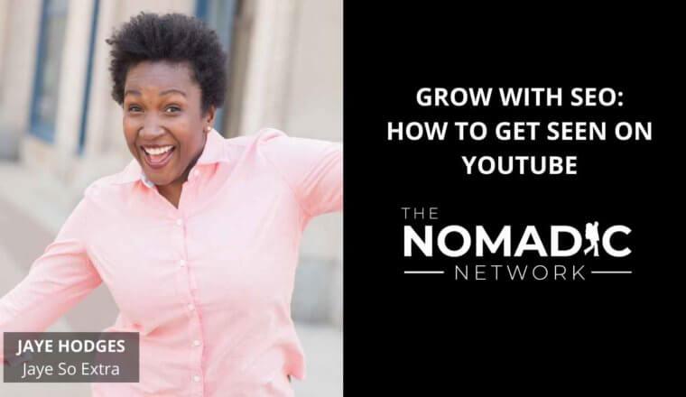 TNN: Grow with SEO – How To Get Seen On YouTube