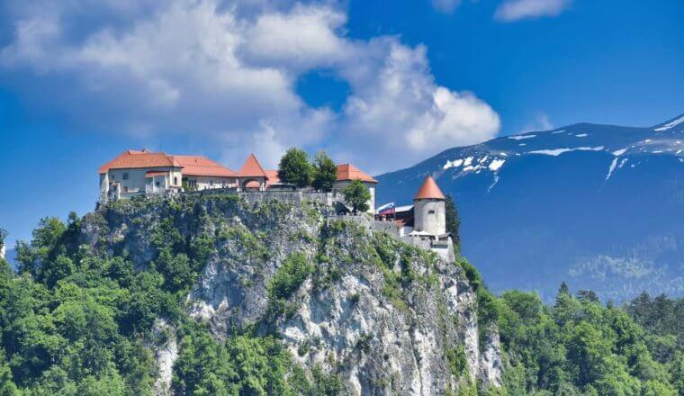 Slovenia was a Stunning Surprise
