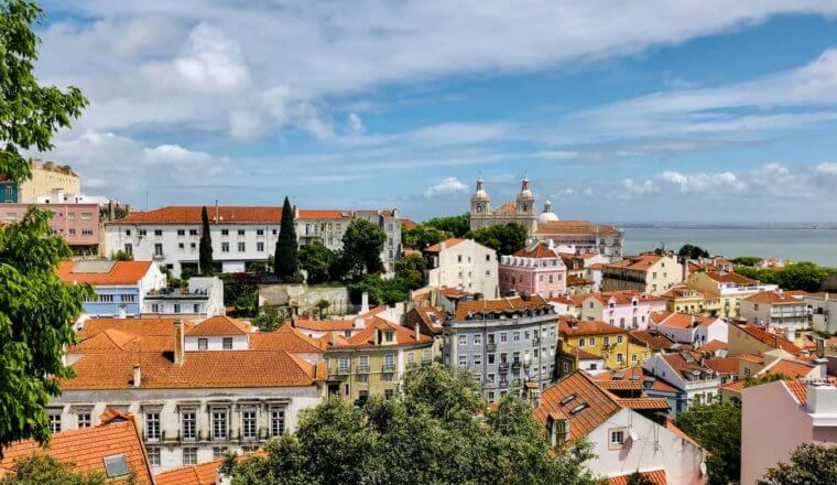 Best Neighborhoods in Lisbon: Where to Stay During Your Visit